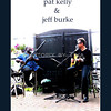 "A moment with Pat Kelly & Jeff Burke play Safari Bar & Grill ...<br /> <a href=""http://www.patkellysongwriter.com/"">http://www.patkellysongwriter.com/</a>"
