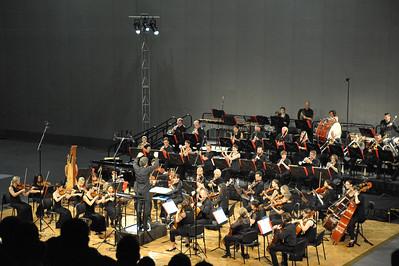 First Master Series Concert - Symphonic Dances