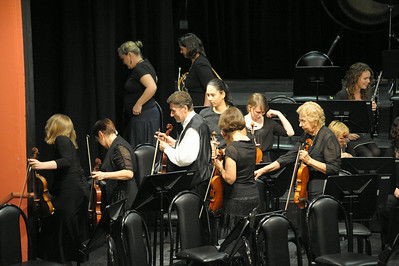 DSO – Beethoven on the Beat, 9.04.11.