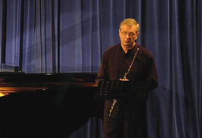 Janusz Kwasny, Fundraising Concert