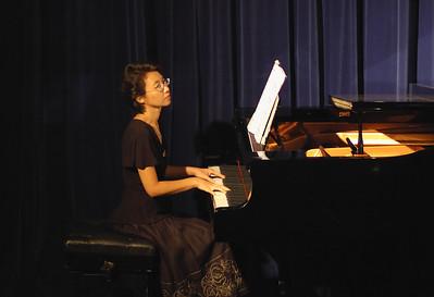 Chen Hui, Fundraising Concert