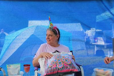 Anne's birthday!