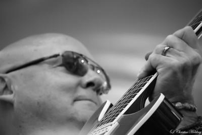 Ronnie Montrose Musician 2010