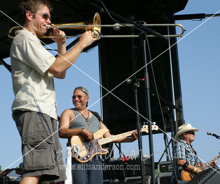 George Porter band 4497