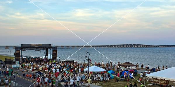 close of BridgeFest 2012 1249