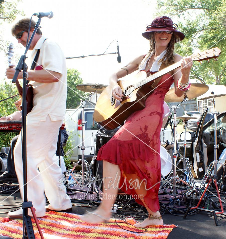 Rochelle Harper Band 3602