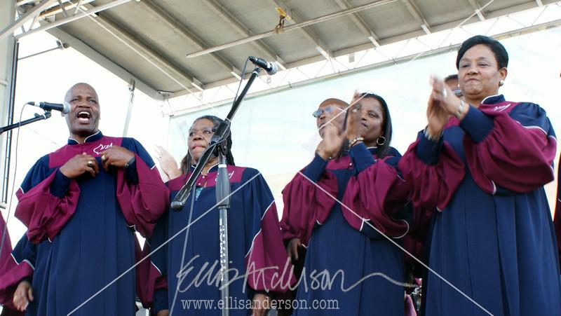 St  Rose de Lima choir 3494