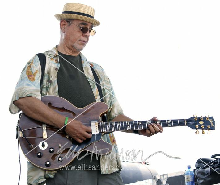 Pat Murphy Band 3268