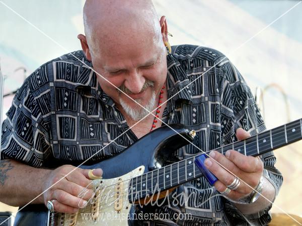 John Mooney 4555 at BBF 11 by Elllis Anderson
