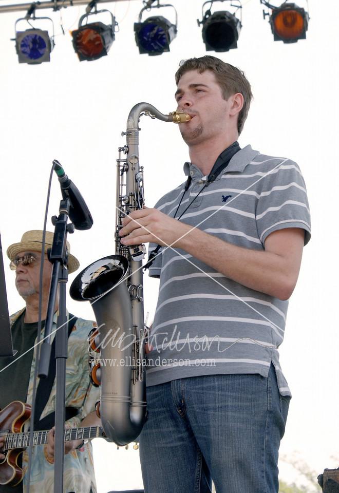 Pat Murphy band 3233
