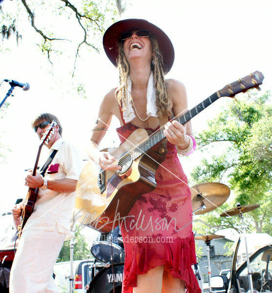 Rochelle Harper band3587