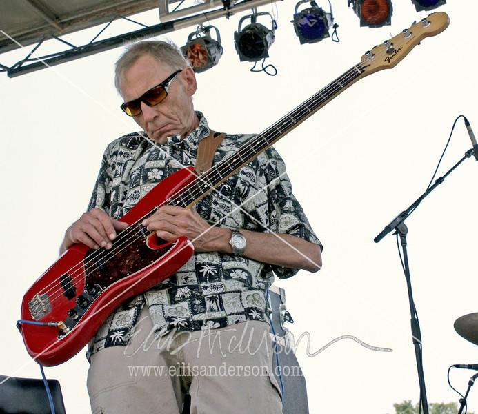 Pat Murphy band 3201