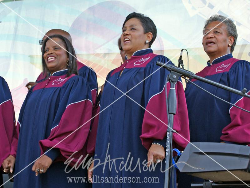 St  Rose de Lima Choir 3510