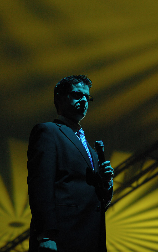 Dimitri Kopanakis, Symphony by the Sea 21 June 2008