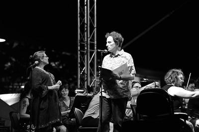 Opera Gala 2017, Rehearsal 19.05.2017