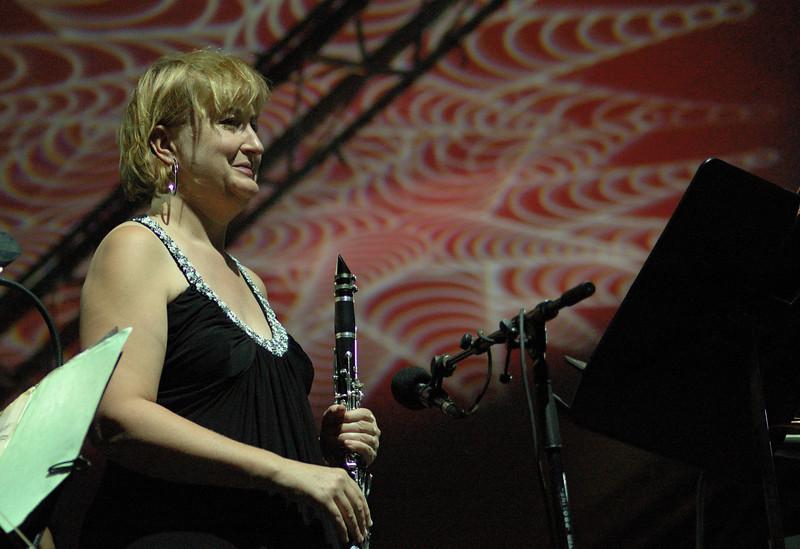 Lisa Jennings, Symphony by the Sea 21 June 2008