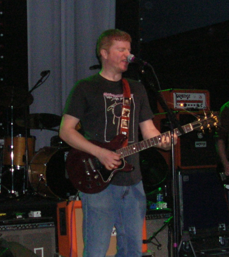 The New Pornographers (March 2006)