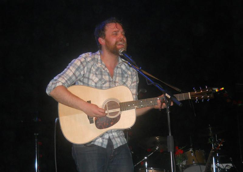 Scott Hutchison - Valentines Day 2011, 9:30 Club