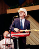 Junior Brown at Telluride