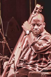 Victor Miranda (Cuban Bassist)
