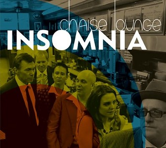 Chaise Lounge - Insomnia 2012 all album photography band photographer 2009-present