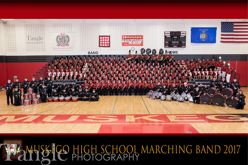 MHSMarchingBand2017-Front