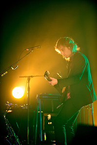My Morning Jacket performs Wednesday at PNC Pavilion