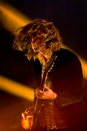 May 13, 2016 Night two of My Morning Jacket at the Iroquois Amphitheater in Louisville, Kentucky.