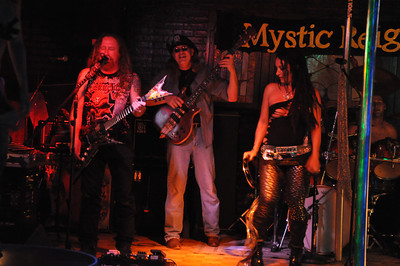 Mystic Reign Throws a Birthday Party 2 June 2012 10:00 PM to 11:00 PM