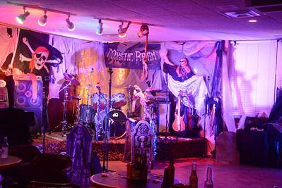 Mystic Reign at the Ambassador 26 October 2013