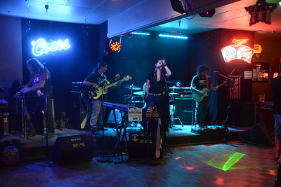Mystic Reign at the Ponderosa, 4 July 2014 (part 2)