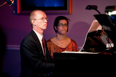"Paloma Griffin and Jeff Payne perform ""Five Preludes for Violin and Piano"" by Mark Vigil"