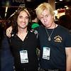 Marc Ferrari and David Henzerling