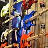More Ibanez Guitars