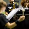NAU Lumberjack Marching Band