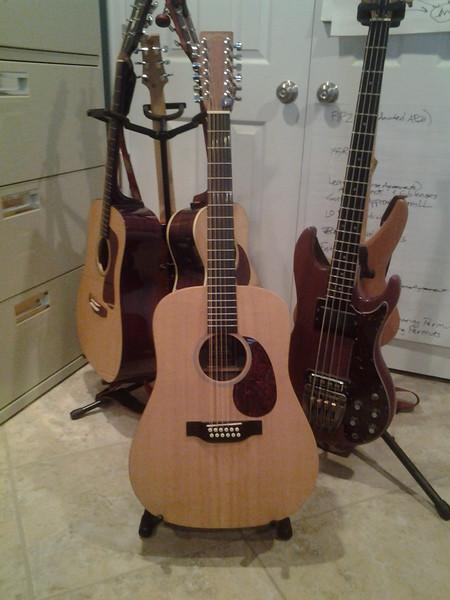 Martin 12 string