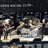 Street Sweeper Social Club - PNC Bank Center - Holmdel NJ