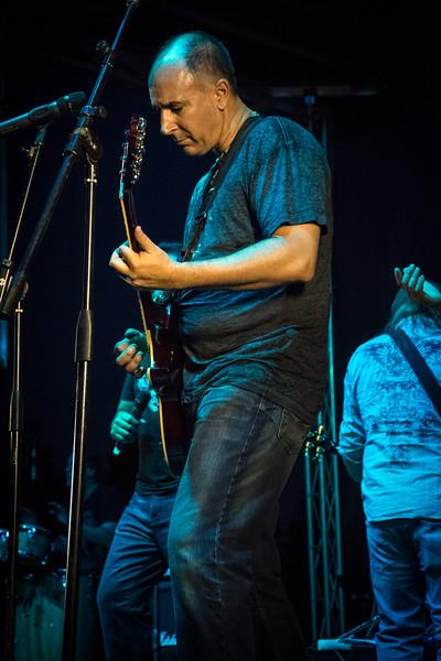 Rock of Ages Band Joe Imbesi