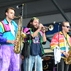TANK and The Bangas - The Gentilly Stage