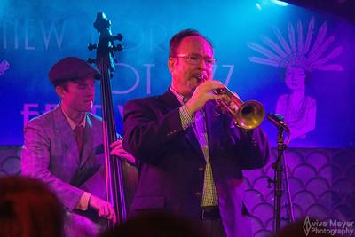 NY Hot Jazz Fest