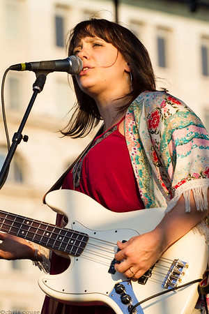 2015 NY State Blues Festival
