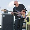 Bass - Toni Lyn Washington Band.