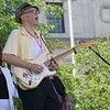 Lead - Toni Lyn Washington Band