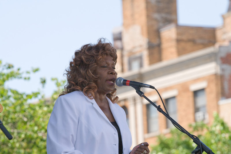 Toni Lyn Washington