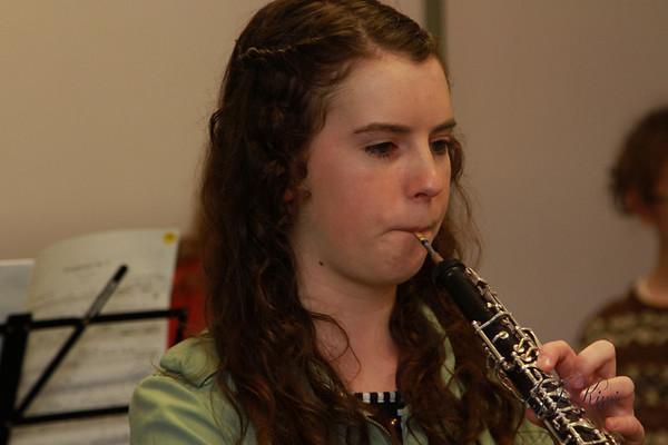 NZ Secondary Schools Symphony Orchestra
