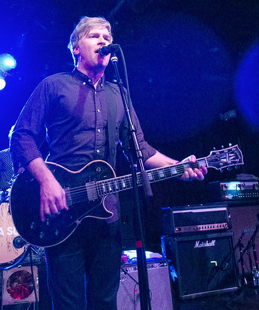 Nada Surf at Paradise, 4/6/12