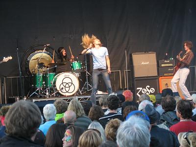 Nakusp Music Fest 2011