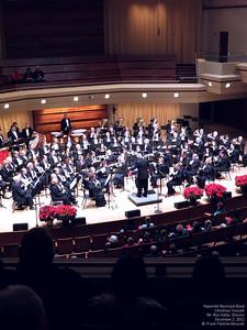 NMB Christmas Concert Dec. 2, 2012