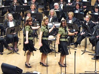 NMB apr 22 2012 Women in Uniform part 2