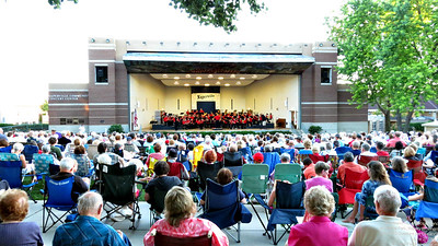 NMB June 27, 2013, the 1812 Overture